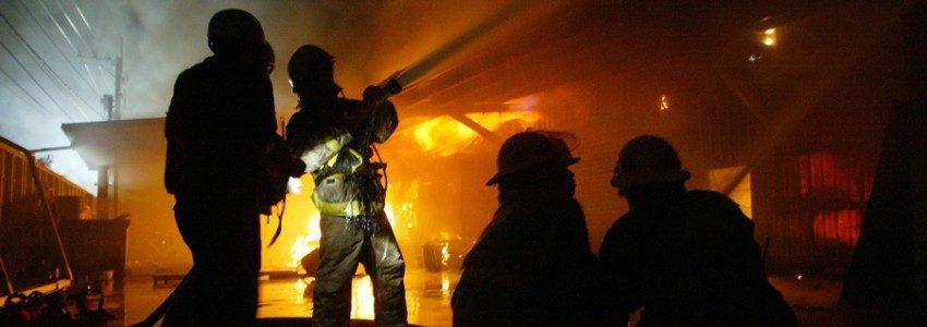 中華民國消防退休人員協會總會
