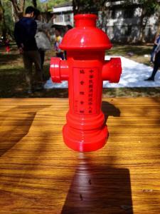 10..消防栓造型之存錢筒
