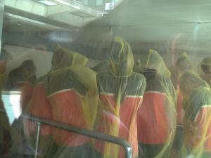 9.學生風雨體驗